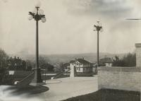 1912 View from Main Building