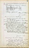 AS Board Minutes - 1920 June