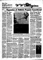 WWCollegian - 1948 February 6