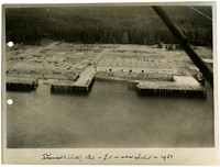 Transit Shed, etc. - Excursion Inlet - 1951.