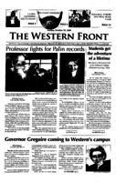 Western Front - 2008 October 28