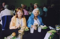 2007 Reunion--Frances (Winslow) Sudduth