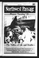 Northwest Passage - 1986 April