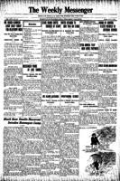 Weekly Messenger - 1925 July 24