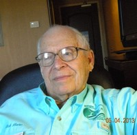 Bob Bates interview--May 4, 2013