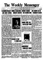 Weekly Messenger - 1916 July 21