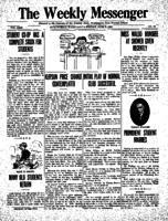 Weekly Messenger - 1923 June 8