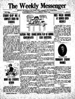 Weekly Messenger - 1923 June 8