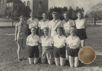 1936 Speedball Team