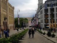 Synchronize - Oslo, Norway