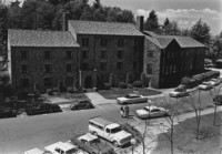 1970 College Hall