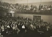 1948 Homecoming Assembly