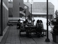 1975 Addition Plaza
