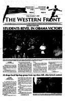 Western Front - 2008 November 7
