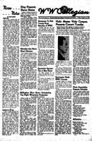 WWCollegian - 1945 January 12