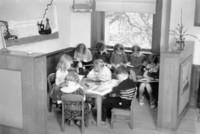1935 Reading Corner