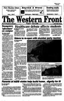 Western Front - 1994 July 27