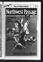 Northwest Passage - 1980 July 08