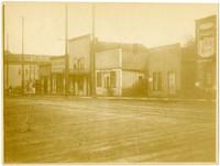 800 Block of Elk Street, Bellingham, Washington
