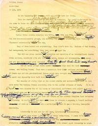 Rolling Stones (annotated draft for Whidbey News-Times)