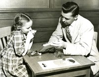 1950 First Grade Individual Testing