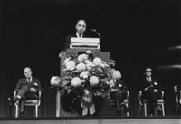 1969 Miller Hall: Dedication