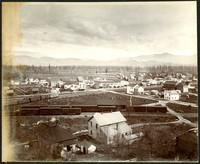 Town of Sumas, Washington, 1904
