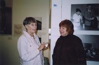 2007 Exhibit--Andra Lee (Brand) Phibbs and Christine Zurline
