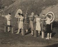 Women's Sophomore Archery Club