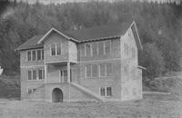 1913 Manual Training Building