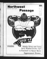 Northwest Passage - 1976 August 09