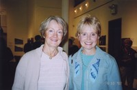 2007 Exhibit--Florence (Winsor) Helliesen and Diane (Winsor) Clawson