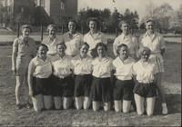 1936 Basketball Team