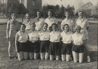 1936 Basketball Team