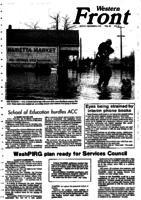Western Front - 1975 December 5