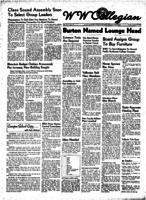 WWCollegian - 1947 January 17