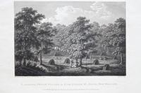 A Deserted Indian Village in King George III Sound, New Holland