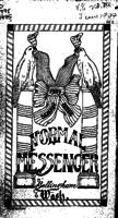 Normal Messenger - 1909 [June (B)]