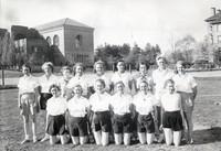 1936 Baseball Team