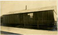 Norwegian Seventh Day Adventist Church, Harris Ave and 21st Street, Bellingham (Wash.)