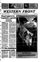 Western Front - 1985 November 15