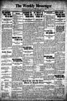 Weekly Messenger - 1924 December 5