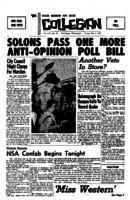 Collegian - 1965 May 7