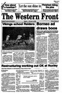 Western Front - 1994 October 11