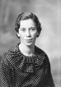 1932 Katherine Hays