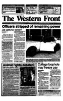 Western Front - 1989 May 2