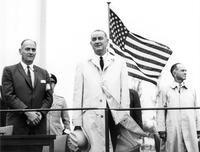 President Lyndon Johnson