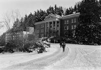 1956 Edens Hall