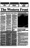 Western Front - 1992 March 13