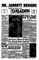 Collegian - 1964 January 24